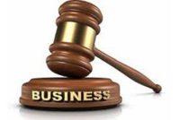 Business Organization Law