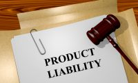 Product Liability Law