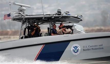 U.S. Customs Careers
