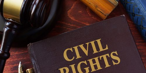 civil rights lawyer