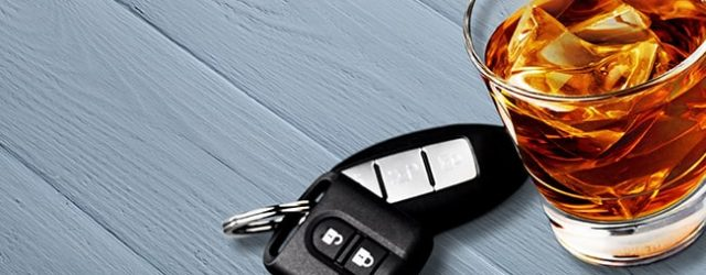 DUI (driving under the influence) and DWI (driving while impaired) law