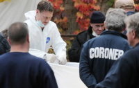 how to become a coroner