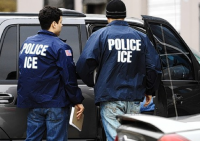 Immigration and Customs Enforcement Careers