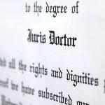 Juris Doctor (J.D.) Degree