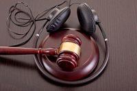 Music Lawyer